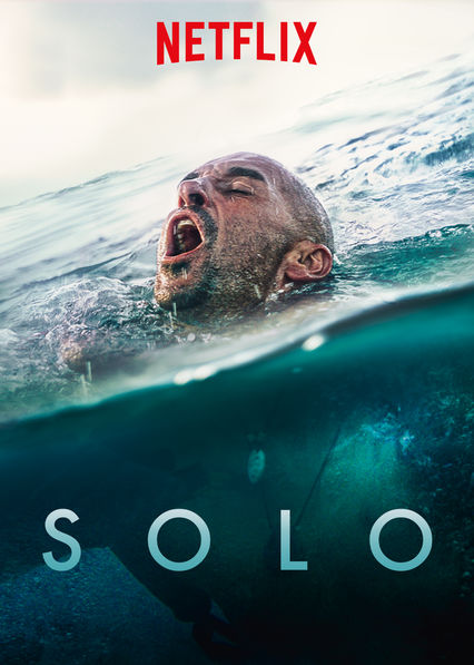 Solo on Netflix AUS/NZ