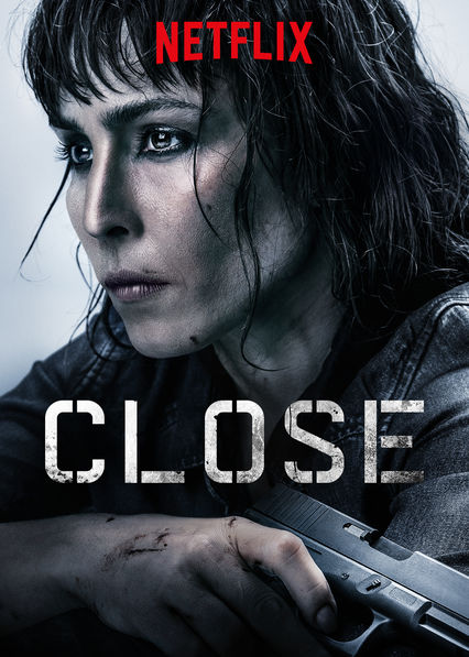 Close on Netflix AUS/NZ