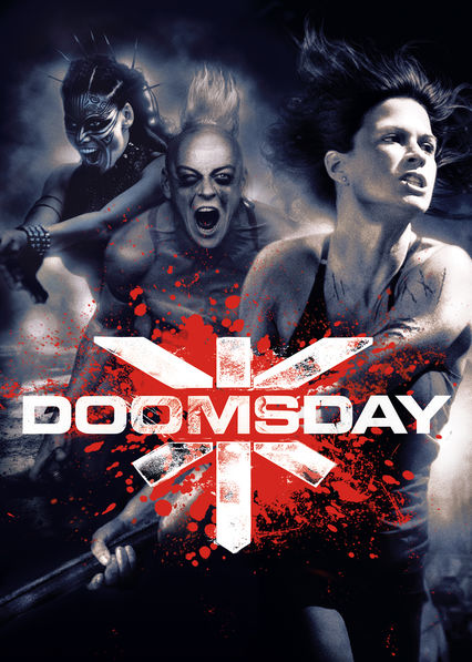 Doomsday on Netflix AUS/NZ