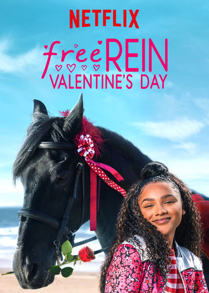 Free Rein: Valentine's Day on Netflix AUS/NZ