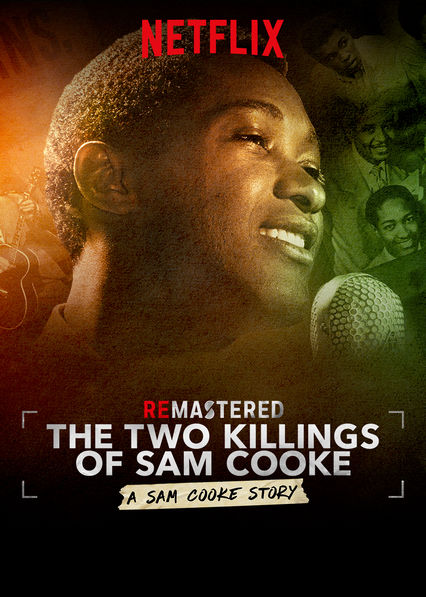 ReMastered: The Two Killings of Sam Cooke on Netflix AUS/NZ
