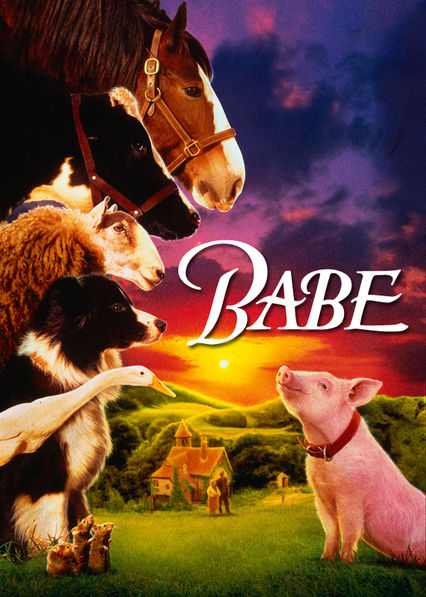 Babe on Netflix AUS/NZ
