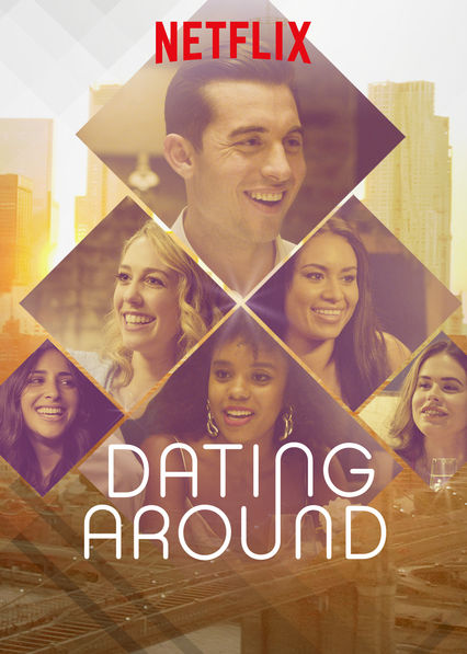Dating Around on Netflix AUS/NZ
