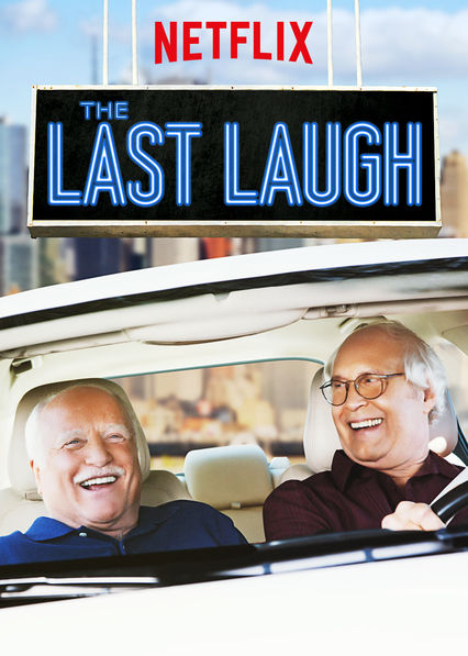 The Last Laugh on Netflix AUS/NZ