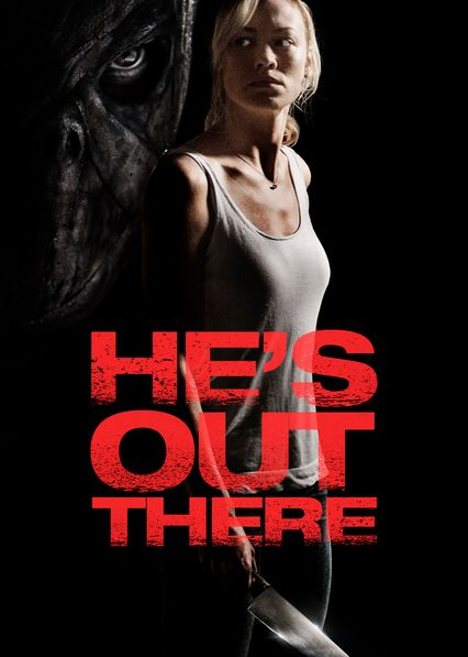 He's Out There on Netflix AUS/NZ