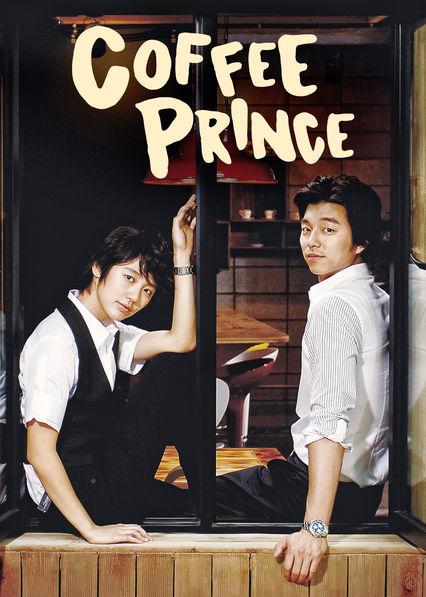 Coffee Prince on Netflix AUS/NZ