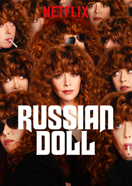 Russian Doll on Netflix AUS/NZ