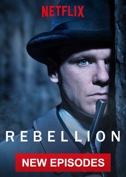Rebellion on Netflix AUS/NZ
