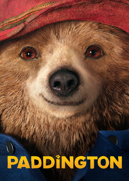 Paddington on Netflix AUS/NZ