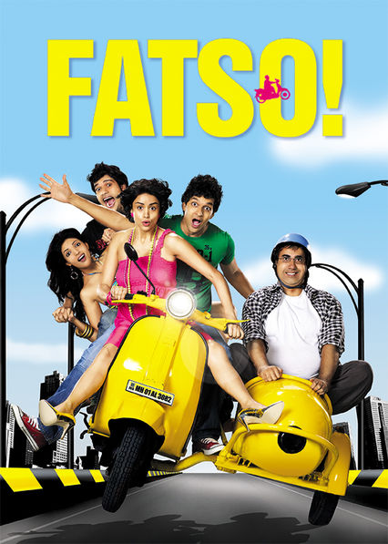 Fatso on Netflix AUS/NZ