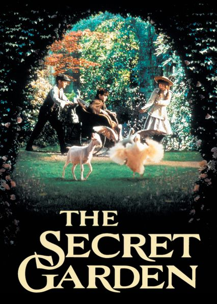 The Secret Garden on Netflix AUS/NZ