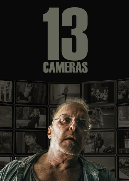13 Cameras on Netflix AUS/NZ