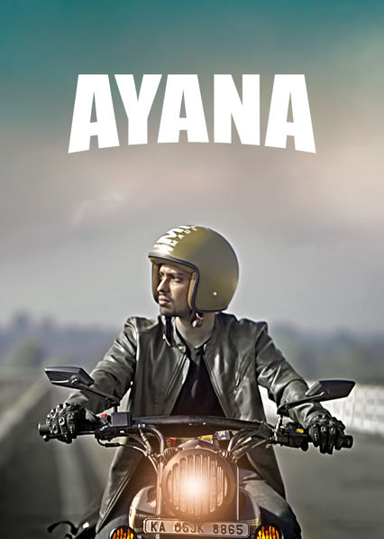 Ayana on Netflix AUS/NZ