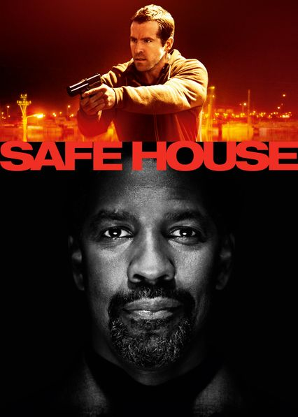 Safe House on Netflix AUS/NZ