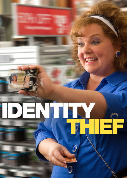 Identity Thief on Netflix AUS/NZ
