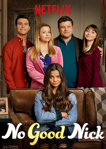 No Good Nick on Netflix AUS/NZ