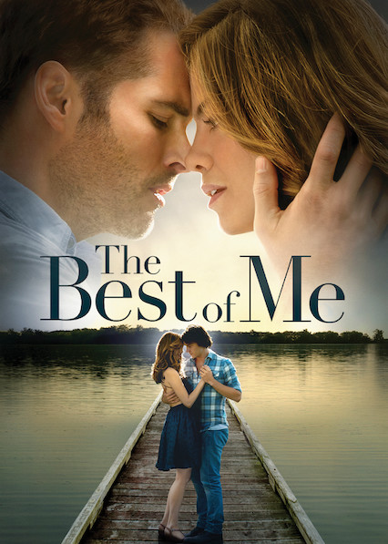 The Best of Me on Netflix AUS/NZ