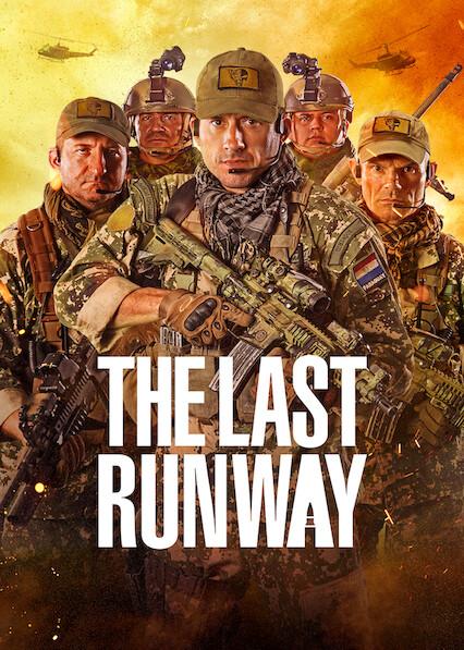 The Last Runway on Netflix AUS/NZ