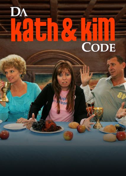 Da Kath & Kim Code