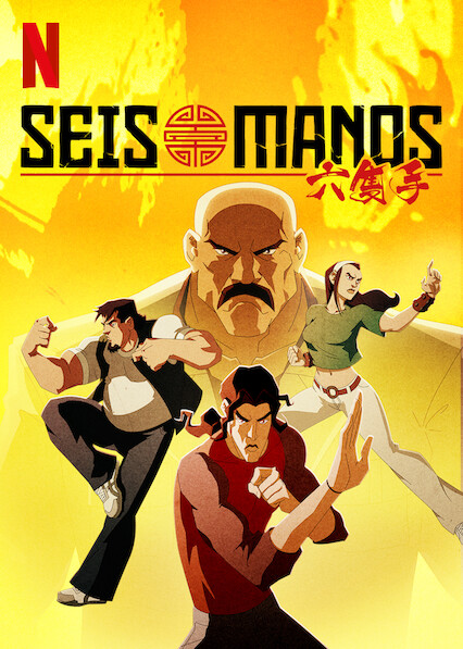 Seis Manos on Netflix AUS/NZ