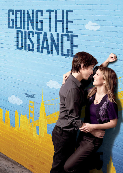 Going the Distance on Netflix AUS/NZ