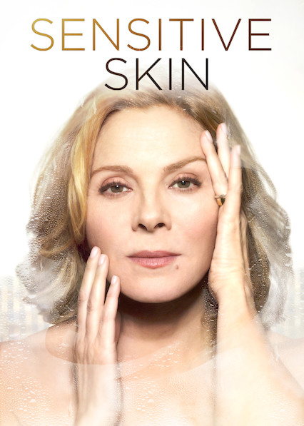 Sensitive Skin on Netflix AUS/NZ