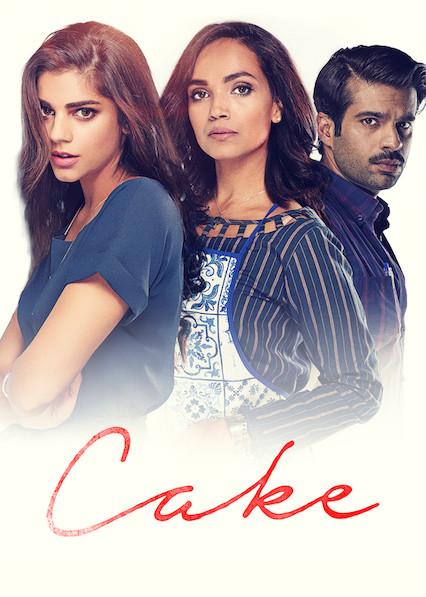 Cake on Netflix AUS/NZ