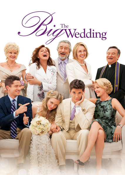 The Big Wedding on Netflix AUS/NZ