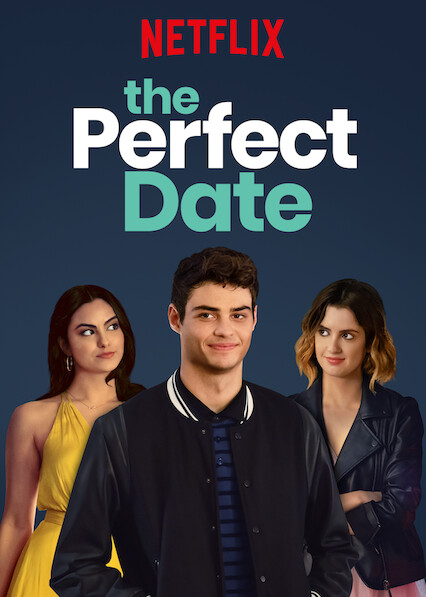 The Perfect Date on Netflix AUS/NZ