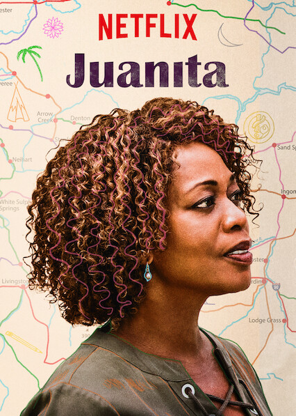 Juanita on Netflix AUS/NZ