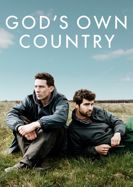 God's Own Country on Netflix AUS/NZ
