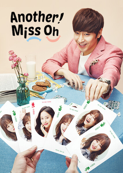 Another Miss Oh on Netflix AUS/NZ