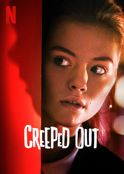 Creeped Out on Netflix AUS/NZ