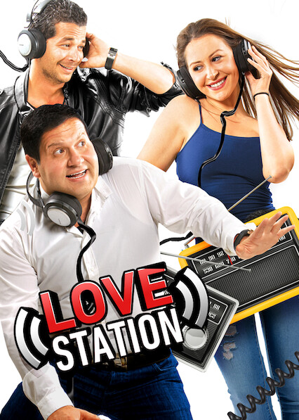 Love Station on Netflix AUS/NZ