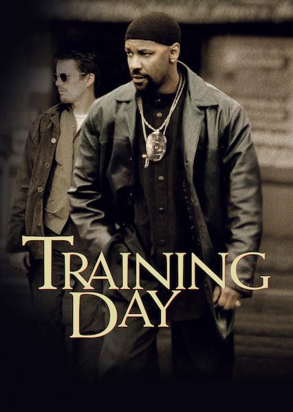 Training Day on Netflix AUS/NZ