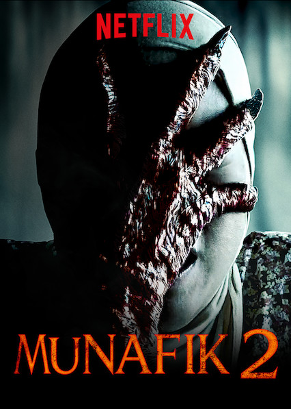 Munafik 2 on Netflix AUS/NZ