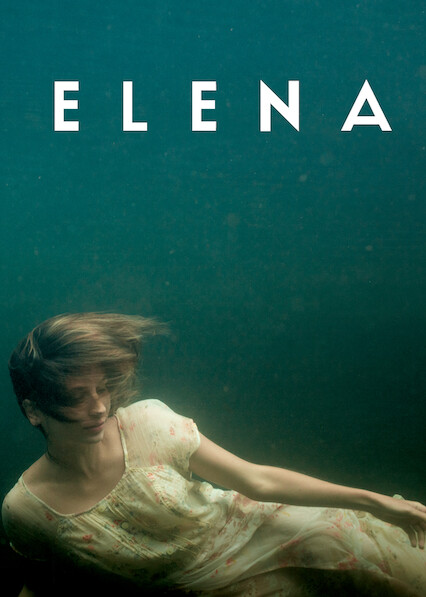 Elena on Netflix AUS/NZ