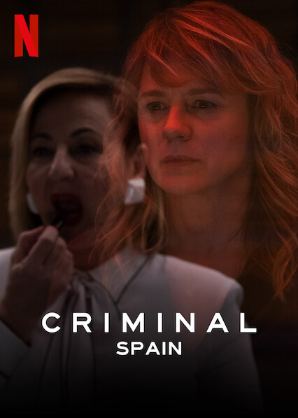 Criminal: Spain on Netflix AUS/NZ
