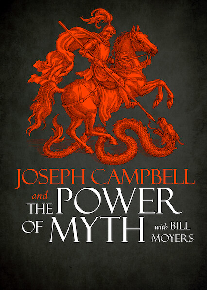 Joseph Campbell and the Power of Myth on Netflix AUS/NZ