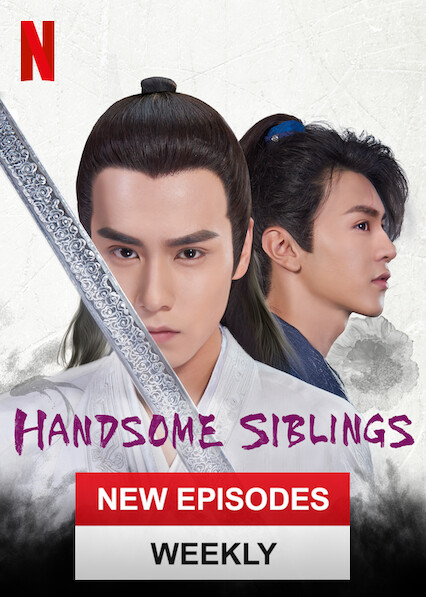 Handsome Siblings on Netflix AUS/NZ