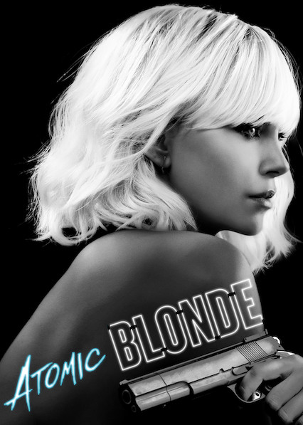 Atomic Blonde on Netflix AUS/NZ