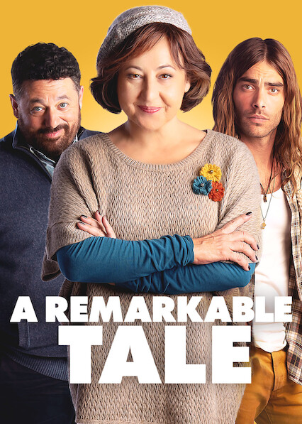 A Remarkable Tale on Netflix AUS/NZ