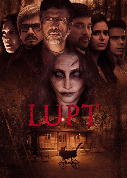 Lupt on Netflix AUS/NZ