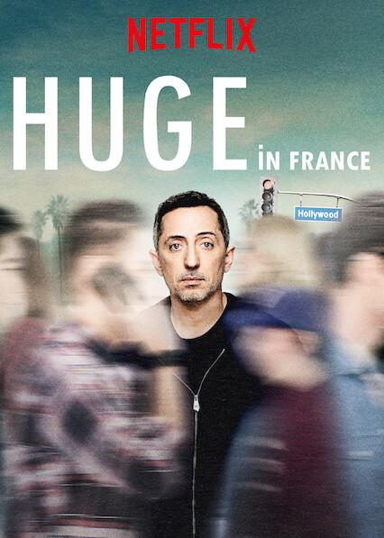 Huge in France