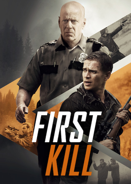 First Kill on Netflix AUS/NZ