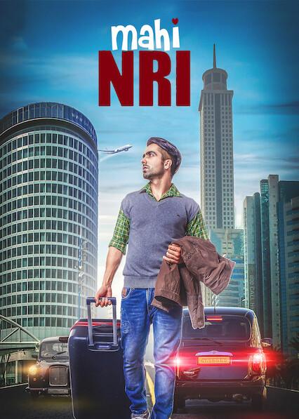 Mahi NRI on Netflix AUS/NZ