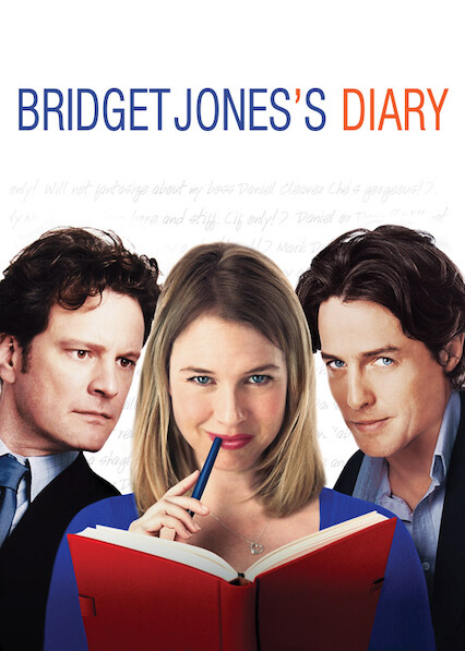 Bridget Jones's Diary on Netflix AUS/NZ
