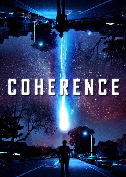 Coherence on Netflix AUS/NZ