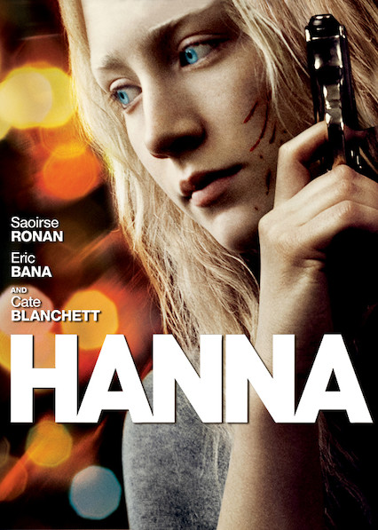 Hanna on Netflix AUS/NZ