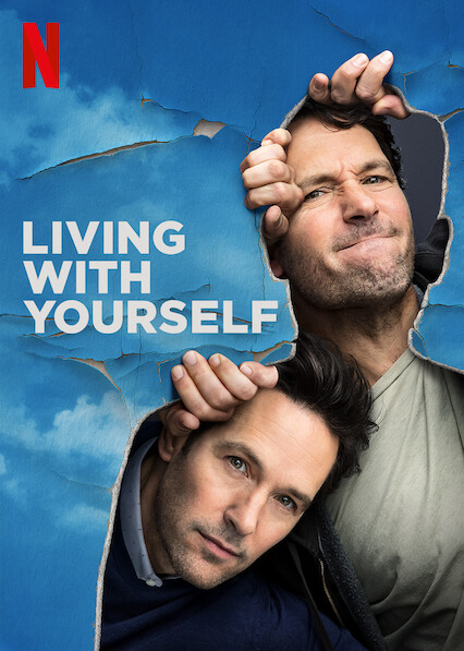 Living with Yourself on Netflix AUS/NZ